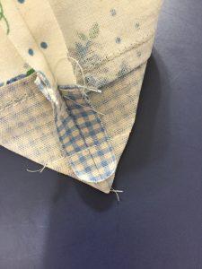 コップ袋の作り方