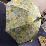 日傘の作り方