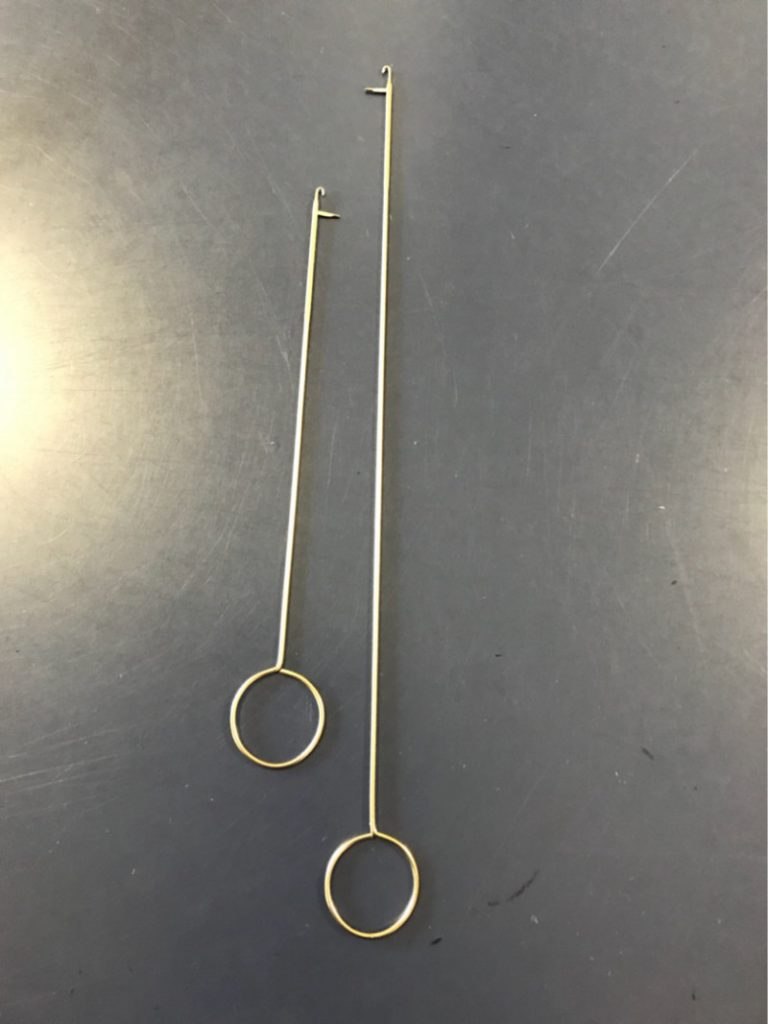 共布ループの作り方